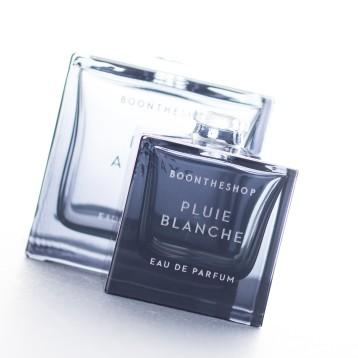 Flacon parfum Boontheshop personnalisé en sérigraphie