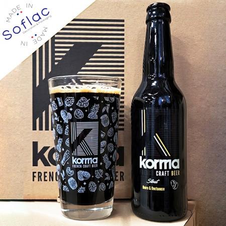 Korma Beer